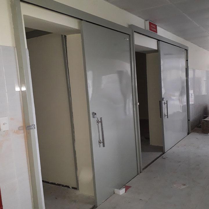 September | 2018 | gạch barite - Hải Phong là đơn vị luôn đi đầu trong thi công gạch barite, thi công phòng xquang, luôn nắm bắt kỹ thuật thi công phòng xquang mới hiện đại