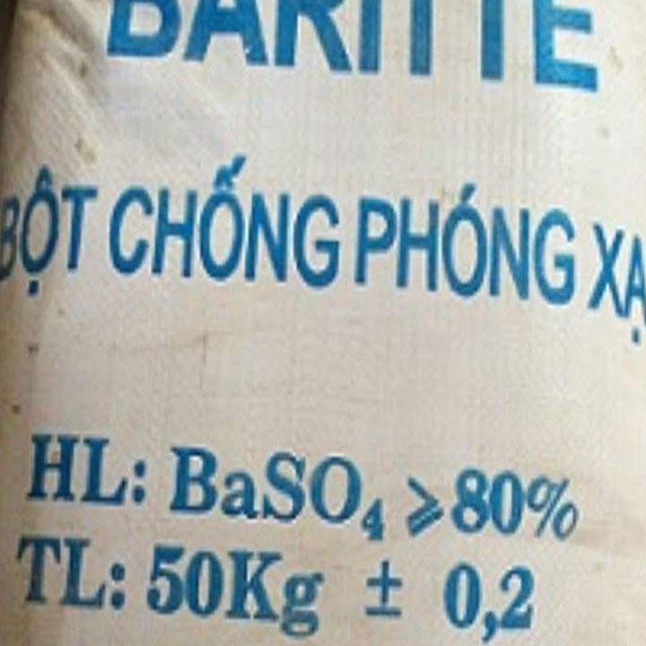 Bột barite phòng xquang - Cung cấp bột barite phòng xquang, chuyên bột barite phòng xquang cản xạ xquang,citi, nhận báo giá bột barite xquang nhanh uy tín lâu năm - gachbarite.com