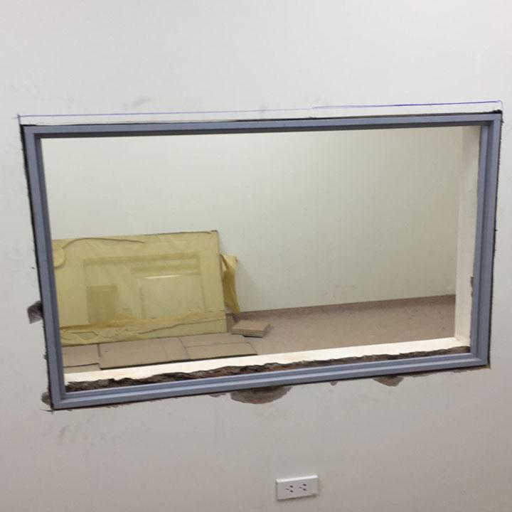 Kính chì phòng xquang, CT, Scanner - Kính chì phòng xquang, CT, Scanner , thi công kính chì phòng xquang, CT, Scanner, báo giá kính chì phòng xquang, CT, Scanner chất lượng uy tín
