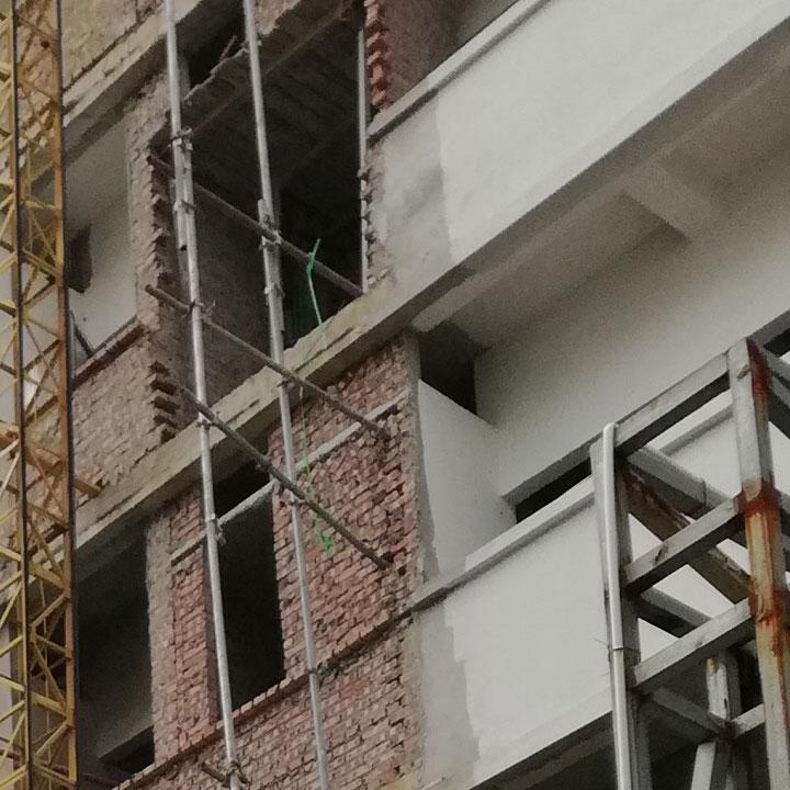 Thi công gạch barite phòng Xquang citi- gachbarite.com | Báo giá thi công gạch barite phòng Xquang citi - gachbarite.com