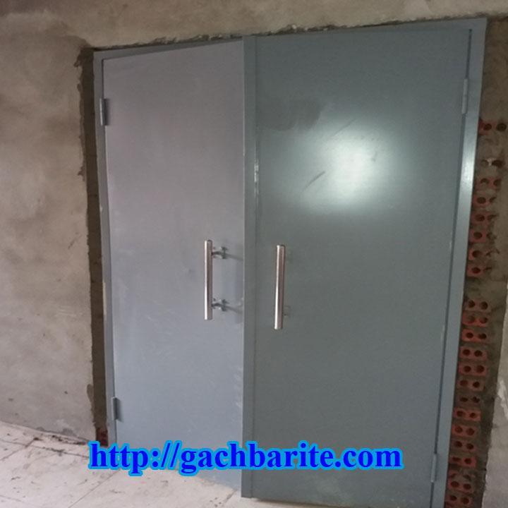 Thi công gạch barite phòng xquang | Thợ Giỏi Lâu Năm, Chuyên Nghiệp, Khảo Sát Báo Giá Trực Tiếp - gachbarite.com