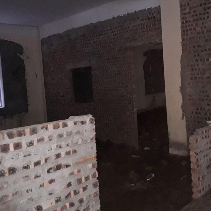 Thi công gạch barite phòng xquang - gachbarite.com | Báo giá thi công gạch barite phòng xquang - gachbarite.com