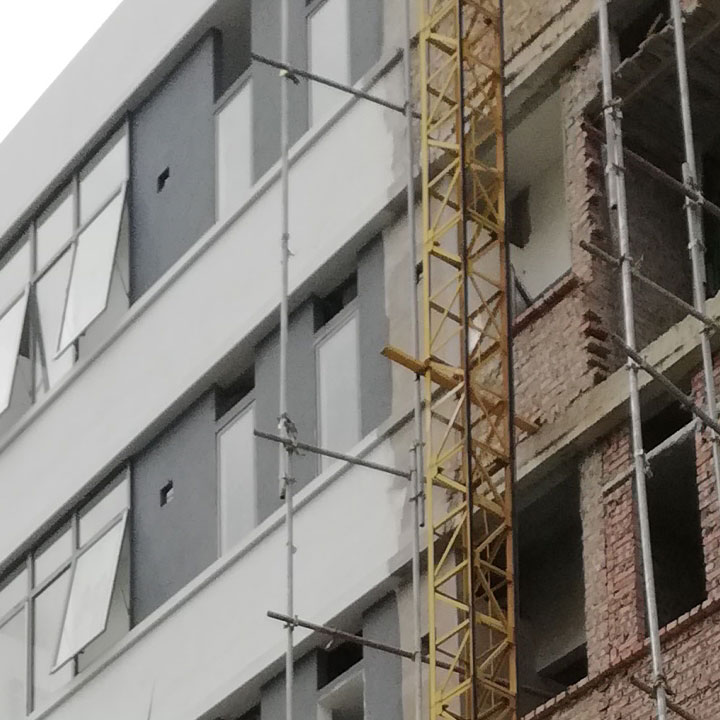 Gạch barit thi công phòng X-Quang - Chuyên thi công gạch barit thi công phòng X-Quang, đội thợ làm gạch barit thi công phòng X-Quang tận tâm, chuyên nghiệp, đúng giá trên thị trường - gachbarite.com