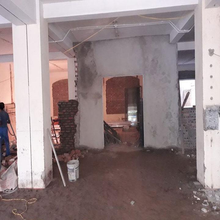 Thi công gạch barit, dịch vụ barit phòng X-quang - Thi công gạch barite, dịch vụ barite phòng Xquang với đội ngũ nhân viên kỹ thuật thi công gạch barit lành nghề và nhiều năm kinh nghiệm