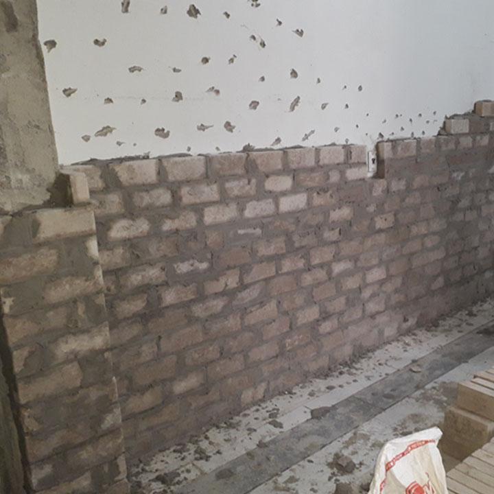 Thi công gạch barite nhanh chóng chuyên nghiệp - Hải Phong là đơn vị chuyên thi công gạch barite trọn gói uy tín. Chúng tôi chuyên tư vấn, báo giá gạch barit, thi công gạch barite theo chuẩn phù hợp
